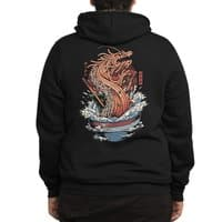 Ramen Dragon - zipup - small view