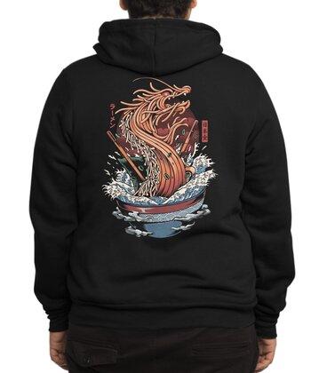 Ramen Dragon