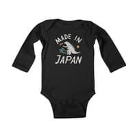 Made in Japan - baby-long-sleeve-bodysuit - small view