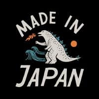 Made in Japan - small view