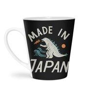 Made in Japan - latte-mug - small view