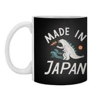 Made in Japan - white-mug - small view