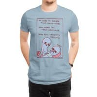 Strange Planet: Ohay - mens-regular-tee - small view