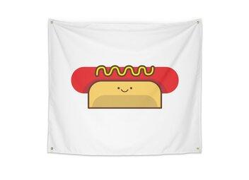 Companion Hot Dog