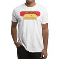 Companion Hot Dog - mens-regular-tee - small view