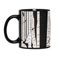 duffel-LOG-bag - black-mug - small view