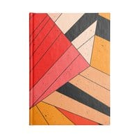 Geometric composition - notebook - small view