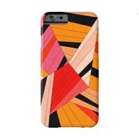 Geometric composition - perfect-fit-phone-case - small view