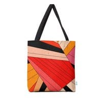 Geometric composition - tote-bag - small view