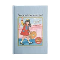 See You Later - notebook - small view