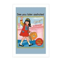 See You Later - vertical-print - small view