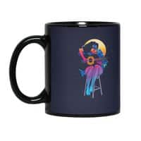 Alegria, alegria...  - black-mug - small view