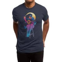 Alegria, alegria...  - mens-triblend-tee - small view