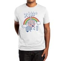 Kawaii as F*ck! - mens-extra-soft-tee - small view