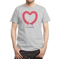 Love Yourself - mens-regular-tee - small view
