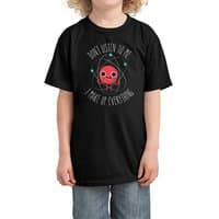 Never Trust An Atom - kids-tee - small view