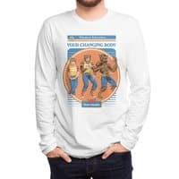 Your Changing Body - mens-long-sleeve-tee - small view