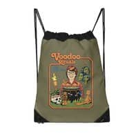 Voodoo Rituals for Beginners - drawstring-bag - small view