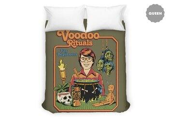Voodoo Rituals for Beginners
