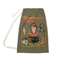 Voodoo Rituals for Beginners - laundry-bag - small view