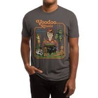 Voodoo Rituals for Beginners - mens-triblend-tee - small view
