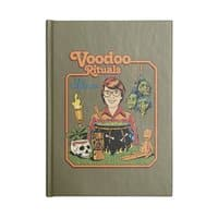 Voodoo Rituals for Beginners - notebook - small view