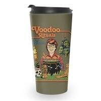 Voodoo Rituals for Beginners - travel-mug - small view