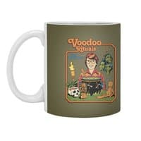 Voodoo Rituals for Beginners - white-mug - small view