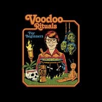 Voodoo Rituals for Beginners (Black Variant) - small view