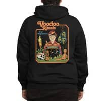 Voodoo Rituals for Beginners (Black Variant) - zipup - small view