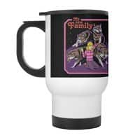 My New Family - travel-mug-with-handle - small view