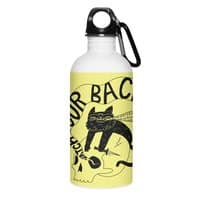 Watch Your Back - water-bottle - small view