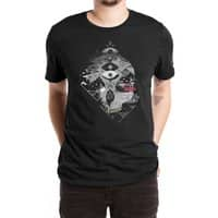 Old Gods, New Demons - mens-extra-soft-tee - small view