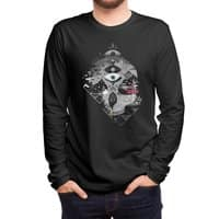 Old Gods, New Demons - mens-long-sleeve-tee - small view
