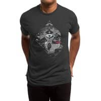 Old Gods, New Demons - mens-triblend-tee - small view