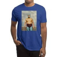 Get That Corn Outta My Face - mens-regular-tee - small view