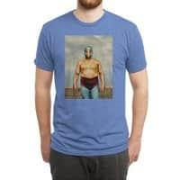 Get That Corn Outta My Face - mens-triblend-tee - small view