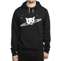 Saturn the Cat - hoody - small view
