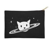 Saturn the Cat - zip-pouch - small view