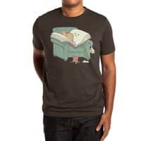 book reads - mens-extra-soft-tee - small view