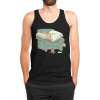 book reads - mens-jersey-tank - small view