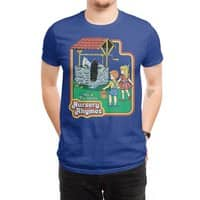 My Favorite Nursery Rhymes - mens-regular-tee - small view