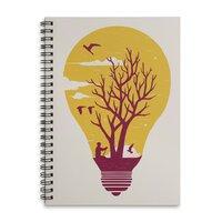 Unwind - spiral-notebook - small view
