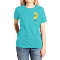 impasta - womens-extra-soft-tee - small view