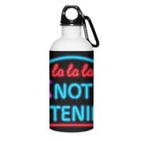 LaLaLa - water-bottle - small view