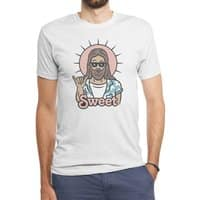 Sweet Jesus - mens-triblend-tee - small view