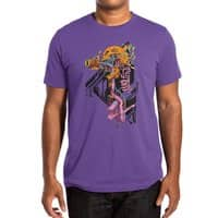 Exploded Skullborg - mens-extra-soft-tee - small view