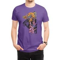 Exploded Skullborg - mens-regular-tee - small view