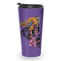 Exploded Skullborg - travel-mug - small view