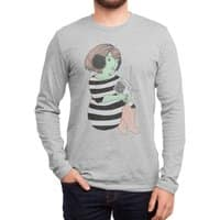 Not This Broadcast - mens-long-sleeve-tee - small view